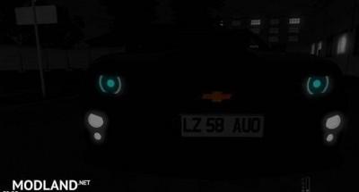 Chevrolet Camaro ZL1[1.2.2], 3 photo